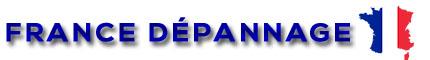 France Dépannage Auto - Logo