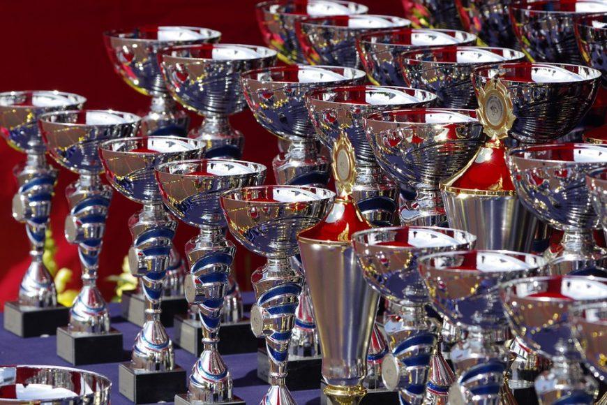 Les 27 nominés au trophée de l'Argus!